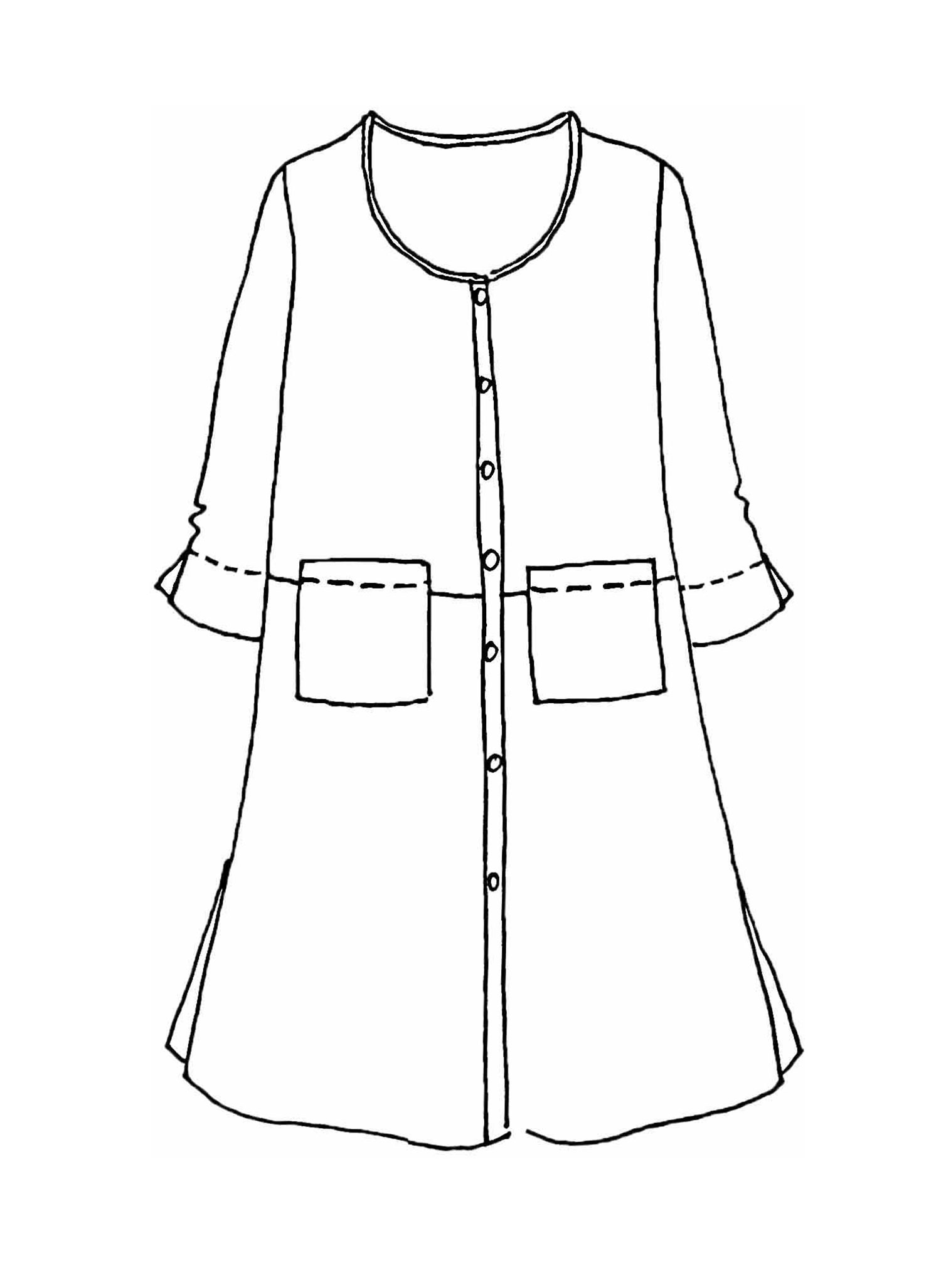 Cleanline Duster sketch image