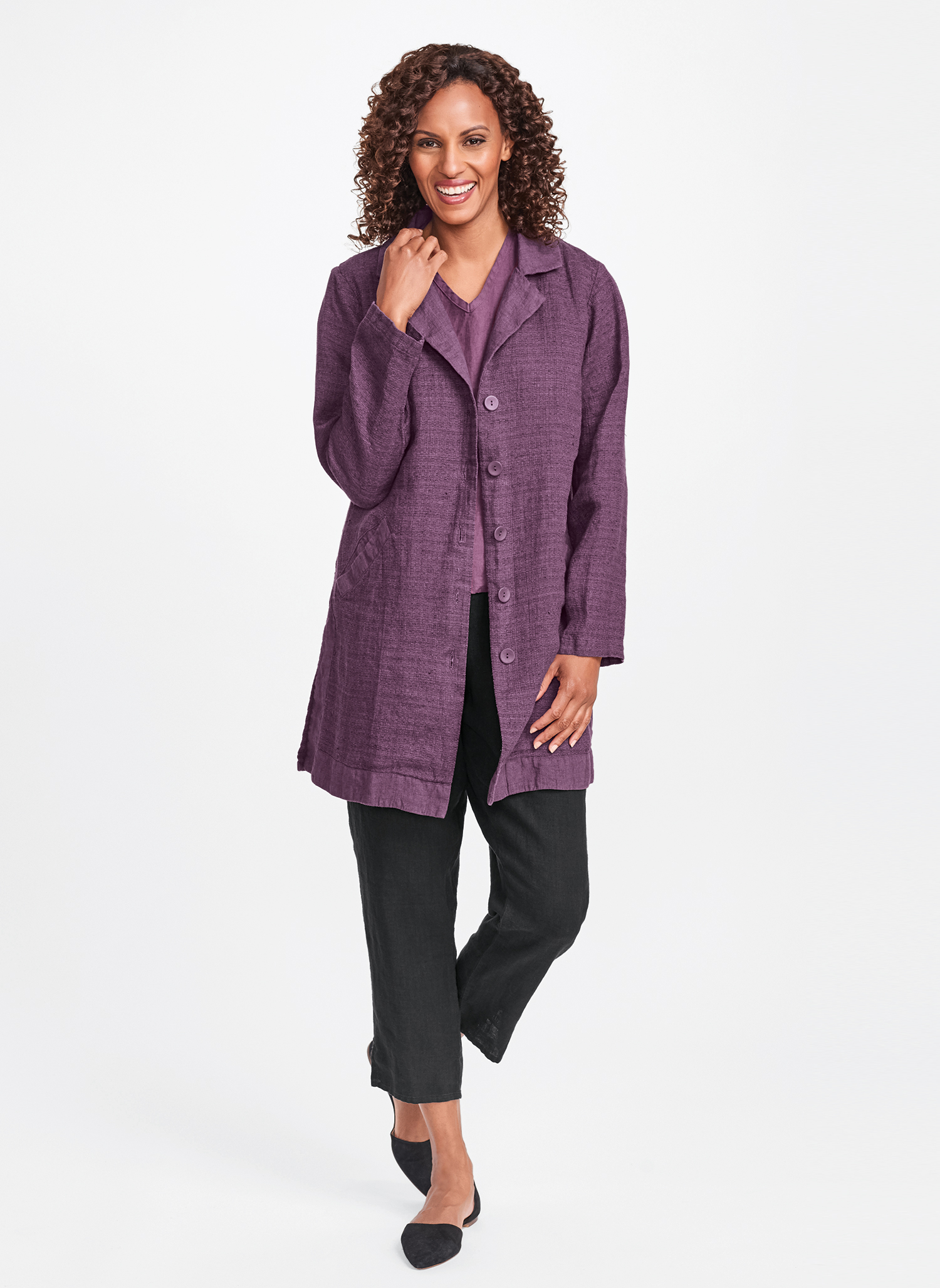 FLAX Classics Two and Fall Traveler 2019