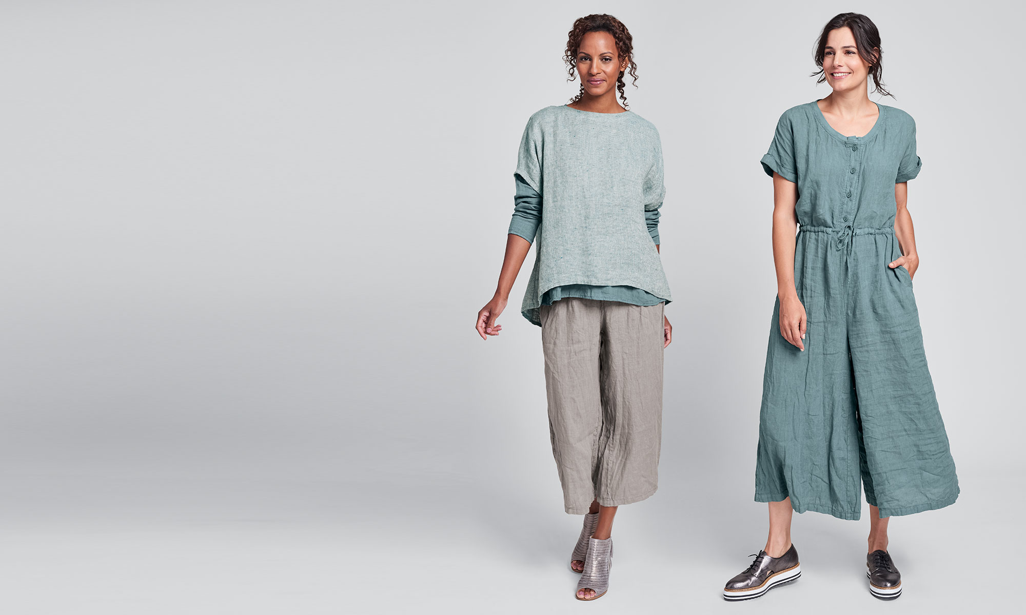 flax womens linen clothing