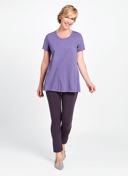 FLAX Tees & Leggings 2017